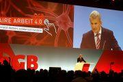 Austrijska sindikalna federacija OGB dobila novog predsednika