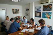 Održana druga sednica Pokrajinskog odbora UGS NEZAVISNOST