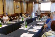 Bezbednost i zdravlje na radu - drugi ciklus seminara u Šapcu, Subotici i Novom Sadu