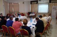 Održana radionica za članove u Paraćinu