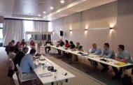 Sastanak ITUC/PERC mreže za BZR