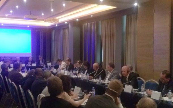 Regionalna konferencija za Istočnu Evropu u vezi primene Konvencije 81. MOR o inspekciji rada