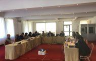 Sastanak ekonomskih eksperata sindikata Jugoistočne Evrope