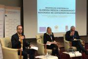 Sloboda medija i bezbednost novinara na Zapadnom Balkanu