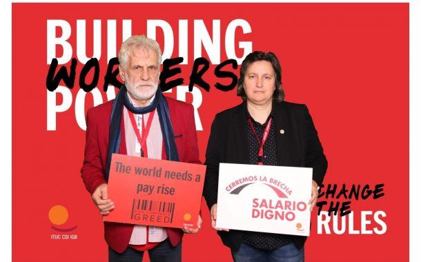 Održan 4. svetski Kongrens Međunarodne konfederacije sindikata