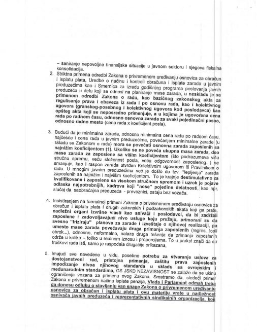 Nezavisnost: RTV da prihvati zahteve građana za slobodno javno informisanje
