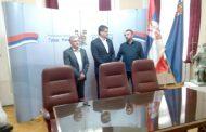 Potpisan Teritorijalni kolektivni ugovor za grad Niš