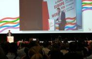Kongres EKS-a pod sloganom