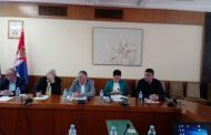 Zajednička sednica Saveta za bezbednost i zdravlje na radu Republike Srbije i republike Mađarske