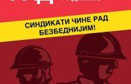 Međunarodni dan bezbednosti i zdravlja na radu - DAN SEĆANJA