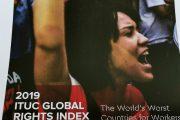 Srbija i dalje zemlja u kojoj se sistematski krše sindikalne slobode i prava
