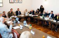 Socijalni dijalog u Vojvodini u junu 2019. godine