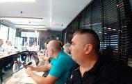 Sastanak Grupe 10 BWI