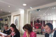 Sastanak mreže ekonomskih stručnjaka sindikata Jugoistočne Evrope