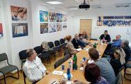 Unapređenje kapaciteta sindikata za zaštitu prava iz oblasti rada i radnih odnosa građevinskih radnika u Srbiji