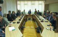 Održana prva sednica SES-a grada Pančeva
