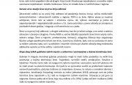 Rezolucija PERV Komitet žena