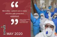 Naše koleginice i kolege na Infektivnoj klinici u Beogradu
