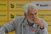 Stojiljković za Direktno: Očekuju nas brojni štrajkovi