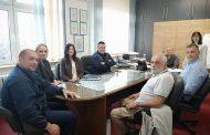 Sastanak u JKP