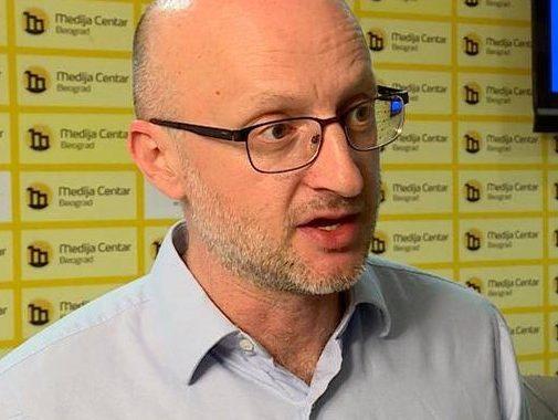 Nemanja Nenadić: Partijska kontrola - glavni generator korupcije