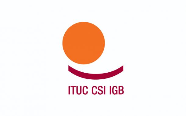Stavovi Međunarodne konfederacije sindikata o novom društvenom ugovoru