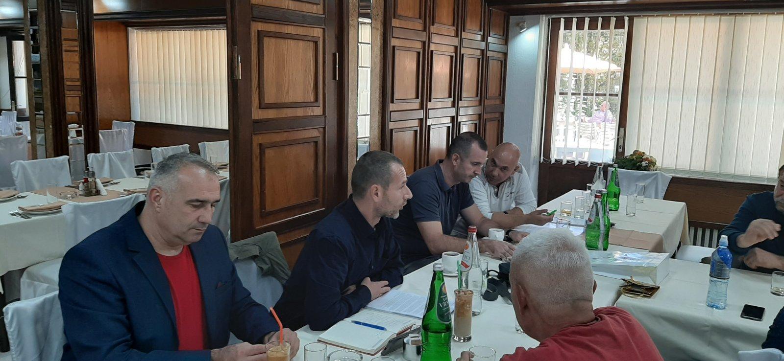 Socijalni dijalog u Vojsci Srbije na visokom nivou u zadnjih par godina