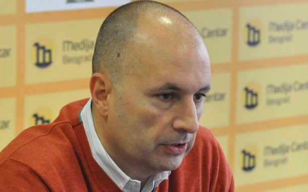 Vladimir Međak: EU nam neće gledati kroz prste
