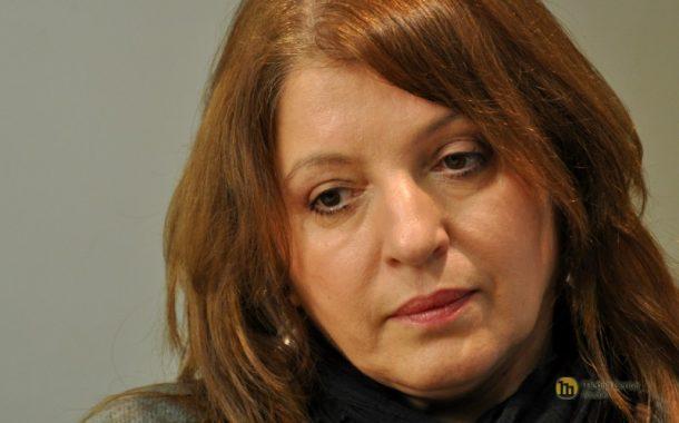 Mirjana Karanović: Danas svako misli samo kako da preživi