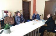 Održan sastanak u ministarstvu građevinarstva, saobraćaja i infrastrukture na temu GKU