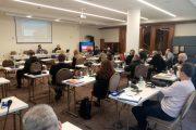 Sindikalni seminar o bezbednosti na radu i zaštiti životne sredine