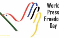 Proglas povodom Svetskog dana slobode medija