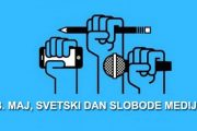 Svetski dan slobode medija: Kako sačuvati čuvare demokratije