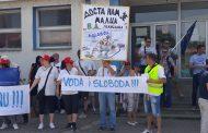 Protest sindikata