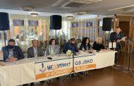 Odžan šesti Kongres Granskog sindikata javnih saobraćajnih i komunalnih delatnosti